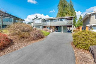 Photo 1: 1437 BRAKEN Court in Port Coquitlam: Oxford Heights House for sale : MLS®# R2448960