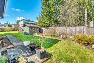 Photo 19: 1437 BRAKEN Court in Port Coquitlam: Oxford Heights House for sale : MLS®# R2448960