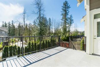 """Photo 18: 20908 71A Avenue in Langley: Willoughby Heights House for sale in """"Milner Heights"""" : MLS®# R2449205"""