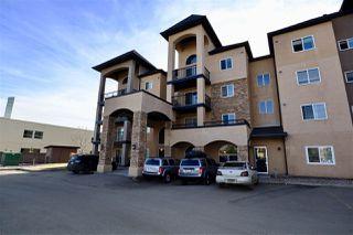 Photo 2: 203 14604 125 Street in Edmonton: Zone 27 Condo for sale : MLS®# E4194615