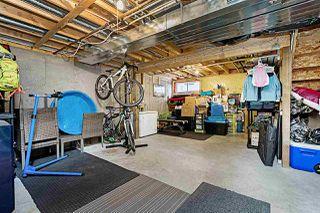 Photo 23: 21 2816 34 Avenue in Edmonton: Zone 30 Townhouse for sale : MLS®# E4202564