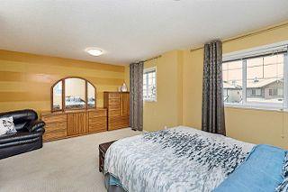 Photo 17: 21 2816 34 Avenue in Edmonton: Zone 30 Townhouse for sale : MLS®# E4202564