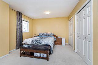 Photo 15: 21 2816 34 Avenue in Edmonton: Zone 30 Townhouse for sale : MLS®# E4202564