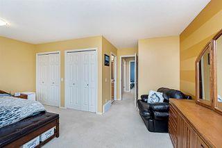 Photo 16: 21 2816 34 Avenue in Edmonton: Zone 30 Townhouse for sale : MLS®# E4202564