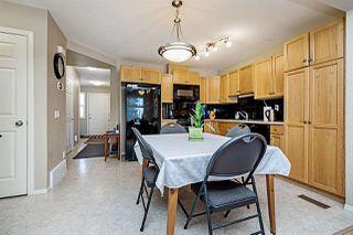 Photo 9: 21 2816 34 Avenue in Edmonton: Zone 30 Townhouse for sale : MLS®# E4202564