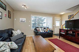 Photo 11: 21 2816 34 Avenue in Edmonton: Zone 30 Townhouse for sale : MLS®# E4202564
