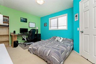 Photo 19: 21 2816 34 Avenue in Edmonton: Zone 30 Townhouse for sale : MLS®# E4202564