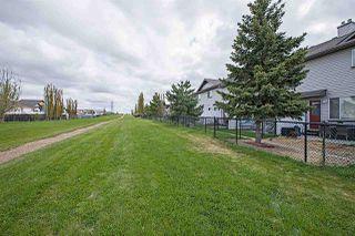 Photo 27: 21 2816 34 Avenue in Edmonton: Zone 30 Townhouse for sale : MLS®# E4202564