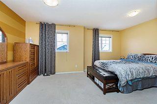 Photo 14: 21 2816 34 Avenue in Edmonton: Zone 30 Townhouse for sale : MLS®# E4202564
