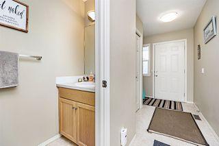 Photo 5: 21 2816 34 Avenue in Edmonton: Zone 30 Townhouse for sale : MLS®# E4202564