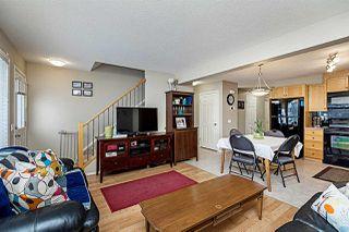 Photo 13: 21 2816 34 Avenue in Edmonton: Zone 30 Townhouse for sale : MLS®# E4202564