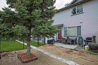 Photo 26: 21 2816 34 Avenue in Edmonton: Zone 30 Townhouse for sale : MLS®# E4202564