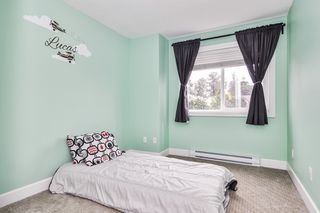 "Photo 16: #5 19938 70 Avenue in Langley: Willoughby Heights Townhouse for sale in ""Summerhill"" : MLS®# R2467793"