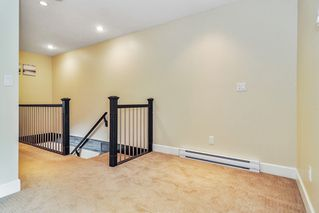 """Photo 18: #5 19938 70 Avenue in Langley: Willoughby Heights Townhouse for sale in """"Summerhill"""" : MLS®# R2467793"""