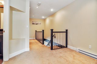 """Photo 20: #5 19938 70 Avenue in Langley: Willoughby Heights Townhouse for sale in """"Summerhill"""" : MLS®# R2467793"""