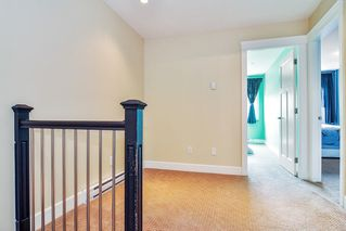 """Photo 19: #5 19938 70 Avenue in Langley: Willoughby Heights Townhouse for sale in """"Summerhill"""" : MLS®# R2467793"""
