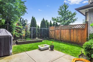 "Photo 25: #5 19938 70 Avenue in Langley: Willoughby Heights Townhouse for sale in ""Summerhill"" : MLS®# R2467793"