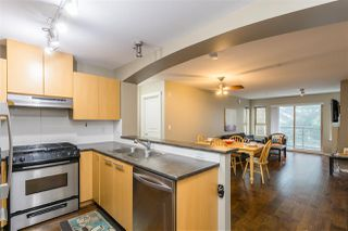Photo 3: 305 9339 UNIVERSITY CRESCENT in Burnaby: Simon Fraser Univer. Condo for sale (Burnaby North)  : MLS®# R2450869
