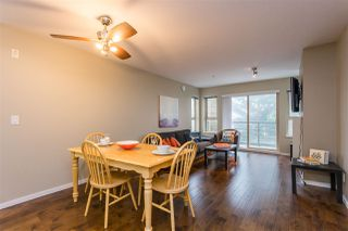 Photo 5: 305 9339 UNIVERSITY CRESCENT in Burnaby: Simon Fraser Univer. Condo for sale (Burnaby North)  : MLS®# R2450869