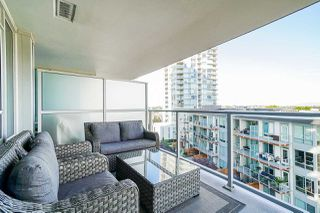 "Photo 30: 701 4189 HALIFAX Street in Burnaby: Brentwood Park Condo for sale in ""AVIARA"" (Burnaby North)  : MLS®# R2477712"