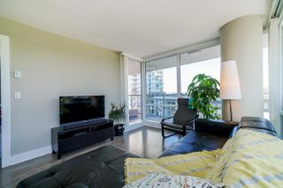 "Photo 16: 701 4189 HALIFAX Street in Burnaby: Brentwood Park Condo for sale in ""AVIARA"" (Burnaby North)  : MLS®# R2477712"
