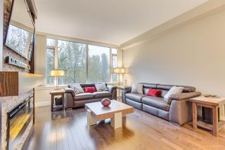 "Photo 9: 905 1415 PARKWAY Boulevard in Coquitlam: Westwood Plateau Condo for sale in ""CASCADE"" : MLS®# R2478359"