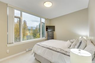 "Photo 17: 905 1415 PARKWAY Boulevard in Coquitlam: Westwood Plateau Condo for sale in ""CASCADE"" : MLS®# R2478359"