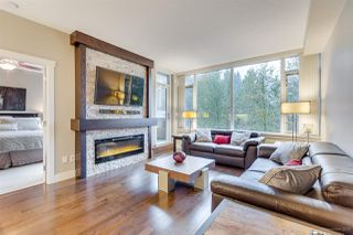 "Photo 8: 905 1415 PARKWAY Boulevard in Coquitlam: Westwood Plateau Condo for sale in ""CASCADE"" : MLS®# R2478359"