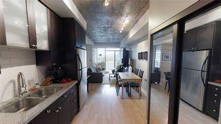 Main Photo: 423 1 Shaw Street in Toronto: Niagara Condo for lease (Toronto C01)  : MLS®# C4852541