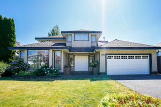 "Main Photo: 5868 190A Street in Surrey: Cloverdale BC House for sale in ""Rosewood Park"" (Cloverdale)  : MLS®# R2483603"