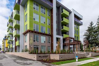 """Photo 2: 205 2565 WARE Street in Abbotsford: Central Abbotsford Condo for sale in """"MILL DISTRICT"""" : MLS®# R2485173"""