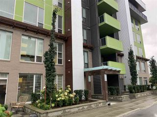 """Photo 1: 205 2565 WARE Street in Abbotsford: Central Abbotsford Condo for sale in """"MILL DISTRICT"""" : MLS®# R2485173"""