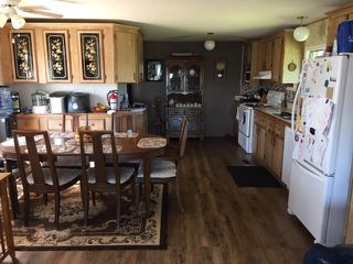 Photo 5: 48028 RR 133: Rural Beaver County Manufactured Home for sale : MLS®# E4211496