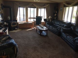 Photo 3: 48028 RR 133: Rural Beaver County Manufactured Home for sale : MLS®# E4211496