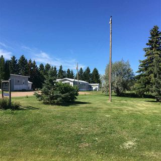 Photo 14: 48028 RR 133: Rural Beaver County Manufactured Home for sale : MLS®# E4211496