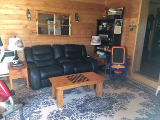 Photo 10: 48028 RR 133: Rural Beaver County Manufactured Home for sale : MLS®# E4211496