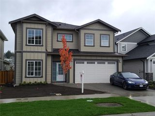 Photo 1: 3490 Dunlin St in : Co Royal Bay Single Family Detached for sale (Colwood)  : MLS®# 855677