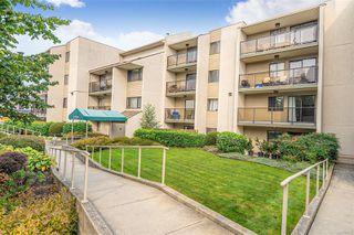 Photo 2: 110 2757 Quadra St in : Vi Hillside Condo for sale (Victoria)  : MLS®# 856175
