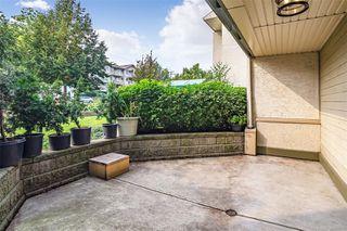 Photo 10: 110 2757 Quadra St in : Vi Hillside Condo for sale (Victoria)  : MLS®# 856175