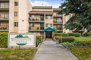 Photo 1: 110 2757 Quadra St in : Vi Hillside Condo for sale (Victoria)  : MLS®# 856175