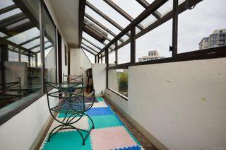 Photo 13: 804 819 Burdett Ave in : Vi Downtown Condo for sale (Victoria)  : MLS®# 858307