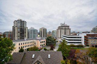 Photo 14: 804 819 Burdett Ave in : Vi Downtown Condo for sale (Victoria)  : MLS®# 858307