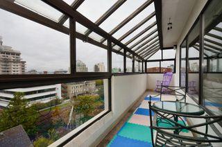 Photo 12: 804 819 Burdett Ave in : Vi Downtown Condo for sale (Victoria)  : MLS®# 858307