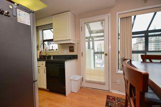 Photo 9: 804 819 Burdett Ave in : Vi Downtown Condo for sale (Victoria)  : MLS®# 858307
