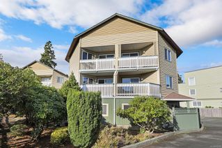 Photo 1: 6 3020 Cliffe Ave in : CV Courtenay City Row/Townhouse for sale (Comox Valley)  : MLS®# 858438