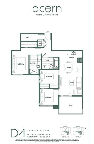 """Photo 4: 408 2666 DUKE Street in Vancouver: Collingwood VE Condo for sale in """"ACORN"""" (Vancouver East)  : MLS®# R2520219"""