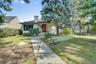 Photo 1: 14014 105 Avenue NW in Edmonton: Glenora House for sale