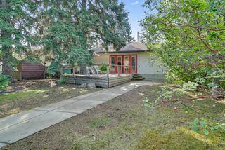 Photo 21: 14014 105 Avenue NW in Edmonton: Glenora House for sale