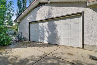 Photo 22: 14014 105 Avenue NW in Edmonton: Glenora House for sale