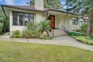 Photo 2: 14014 105 Avenue NW in Edmonton: Glenora House for sale
